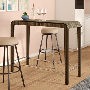 Price Check Caywood Pub Table By Latitude Run
