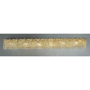 Regency II 6-Light Bath Bar By Classic Lighting