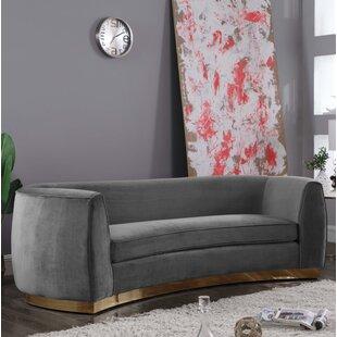 Antonsen Sofa by Orren Ellis
