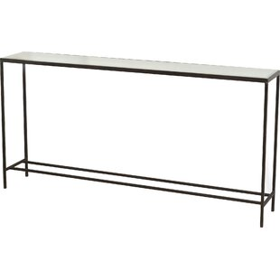 Interlude Boulevard Console Table