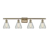 Down Darby Home Co Bathroom Vanity Lighting You Ll Love In 2021 Wayfair