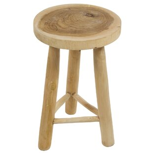 Brimfield Stool By Beachcrest Home