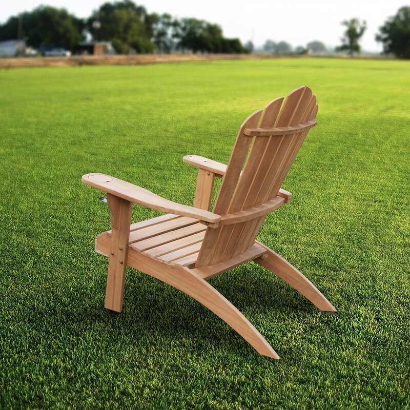 Remarkable Cynthia Teak Adirondack Chair With Cupholder Download Free Architecture Designs Pushbritishbridgeorg