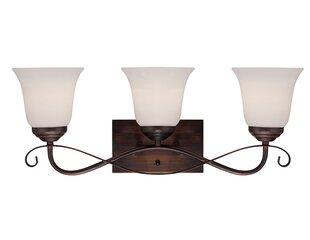 Looking for Kingsport 3-Light Vanity Light By Millennium Lighting