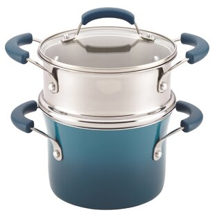 3 Qt. Steamer with Lid