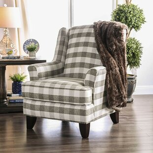 Haings Armchair by Darby Home Co