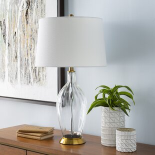 Laliberte 27.25 Table Lamp
