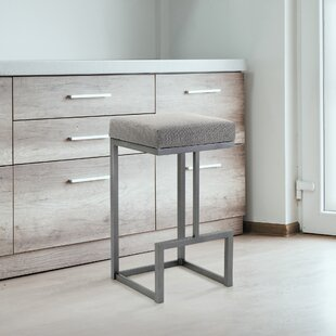 Folkes 30 Bar Stool by Everly Quinn