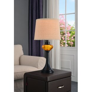 Price Check Kinkaider 28.25 Table Lamp By Three Posts