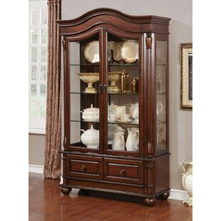 Dufrene Dining Hutch by Astoria Grand