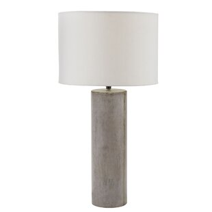 Loyola Round 29 Table Lamp