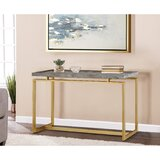 Adalheida 47 Console Table by Ivy Bronx