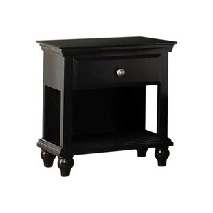 Labriola 1 Drawer Nightstand