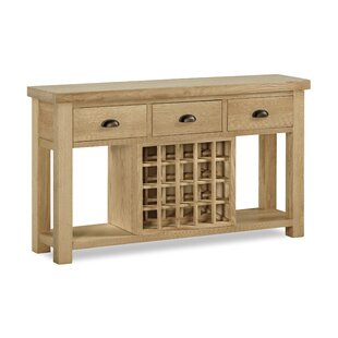 Abernethy Console Table By Union Rustic