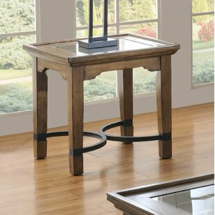 Wooster End Table