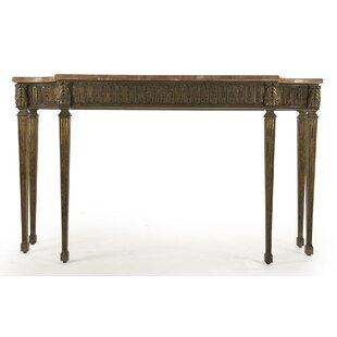 Faron Console Table by Zentique