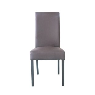Sleek Parsons Chair by 4D Concepts