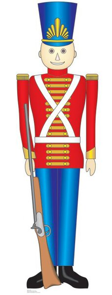 christmas toy soldier wayfair - Christmas Toy Soldiers