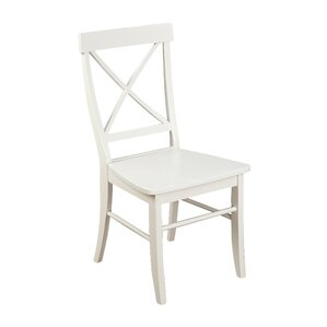 Melbourne Shores Solid Wood Dining Chair ..