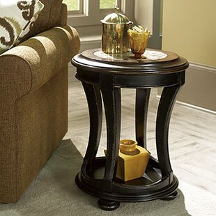 Kaufman End Table by Darby Home Co