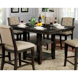 Yusuf Dining Table by Darby Home Co