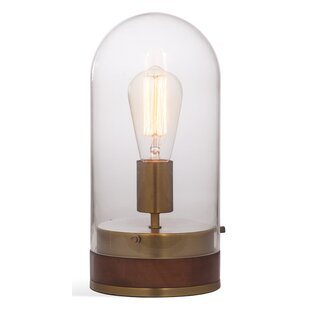 Best Reviews Crittenden 12 Table Lamp By George Oliver
