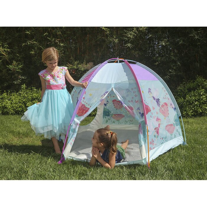 Fairy Blossom Gigantic Dome Play Tent  sc 1 st  Wayfair.ca & Pacific Play Tents Fairy Blossom Gigantic Dome Play Tent u0026 Reviews ...