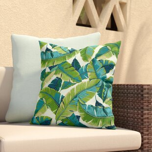 Emilee Outdoor Throw Pillow