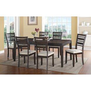 Latitude Run Mila Extendable Dining Table