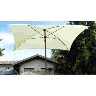 Stevensen 2m Square Traditonal Parasol By Sol 72 Outdoor