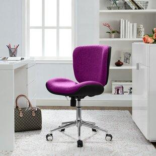 Haylie Task Chair by Serta at Home Wonderful