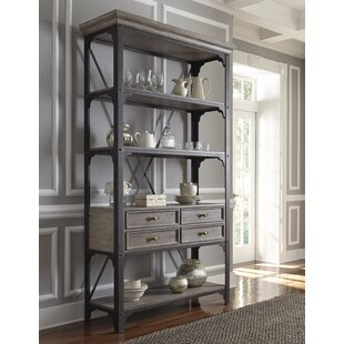 Artrip Storage Wood Baker's Rack by One Allium Way
