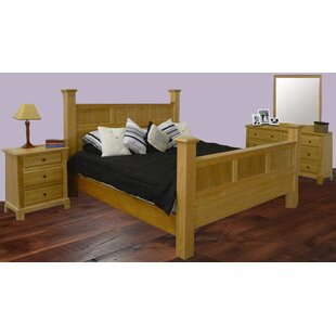 Artimacormick Queen Panel Configurable Bedroom Set by Millwood Pines