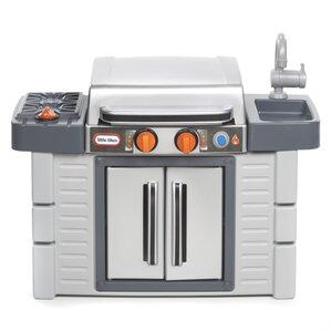 Cook U0027n Grow™ BBQ Grill Kitchen Set
