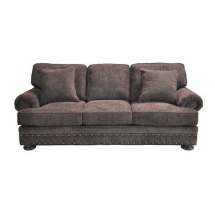 Cassondra Stationary Sofa