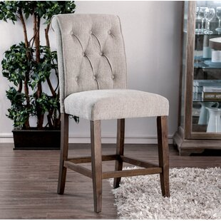 Makaila 25 Bar Stool Gracie Oaks