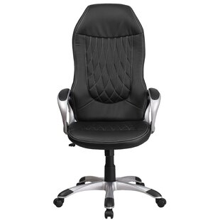 Symple Stuff Yamada High-Back Executive Chair