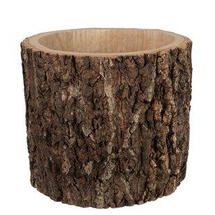 Montalvo Wood Plant Pot Image