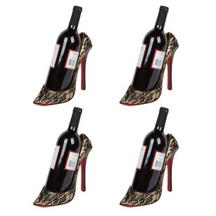 Byrge High Heel Holder 1 Bottle Tabletop ..
