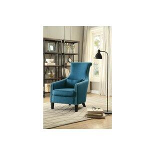Giardina Armchair by Everly Quinn