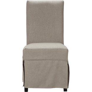 Larose Upholstered Dining Chair (Set of 2) by Darby Home Co
