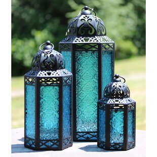 3 Lantern Candle Holders You Ll Love In 2021 Wayfair