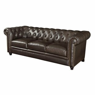 Read Reviews Harrah Chesterfield Sofa by Trent Austin Design Reviews (2019) & Buyer's Guide