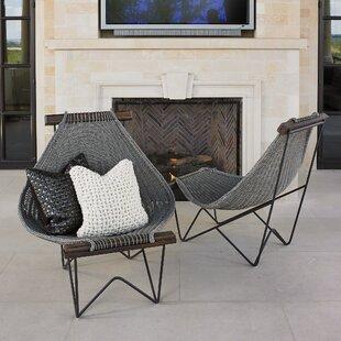 Spinnaker Patio Chair