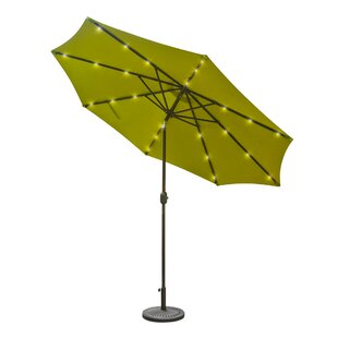 Haxby 9' Market Umbrella