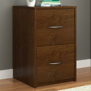 Irma 2 Drawer File Cabinet