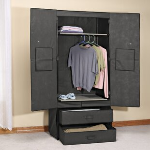 Comparison 28.75W Closet System By Miles Kimball