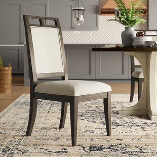 Garrey Side Chair Birch Lane™ Heritage