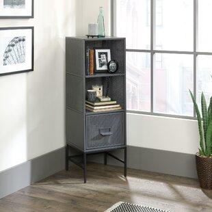 Cherita Standard Bookcase by Williston Forge