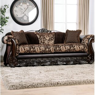 Renea Rolled Arms Sofa